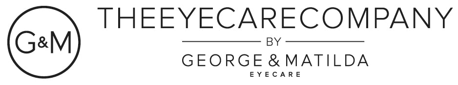 logo for theeyecarecompany by George and Matilda Eyecare - Top Ryde Optometrists