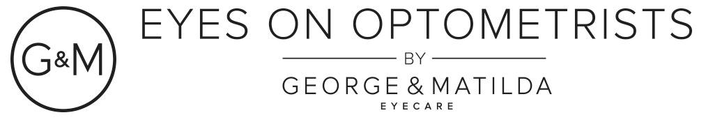 logo for Eyes On Optometrists by G&M Eyecare - Duncraig Optometrists