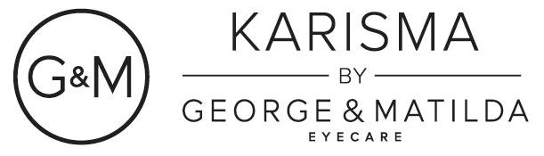 logo for Karisma by George & Matilda Eyecare - McMahons Point Optometrists