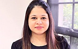 profile photo of Dr Ruchika Sharma Dentists Southern Cross Smiles