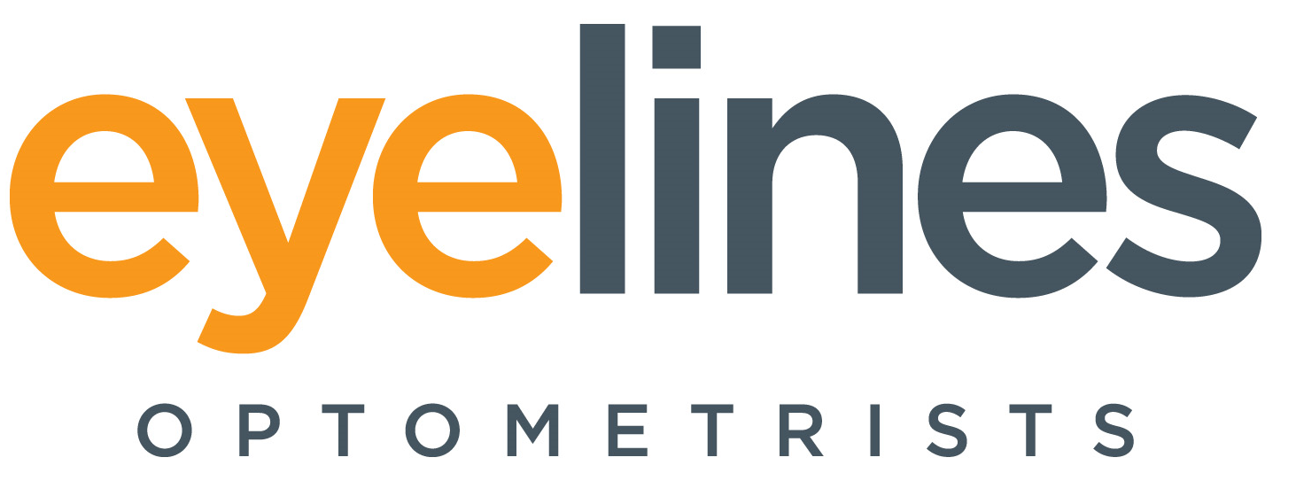 logo for Eyelines Optometrists - Kingston Optometrists