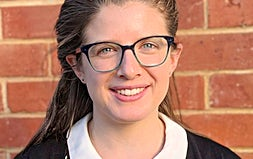 profile photo of Laura Best Optometrists Vision Hub Optometrists - Aberfoyle Park
