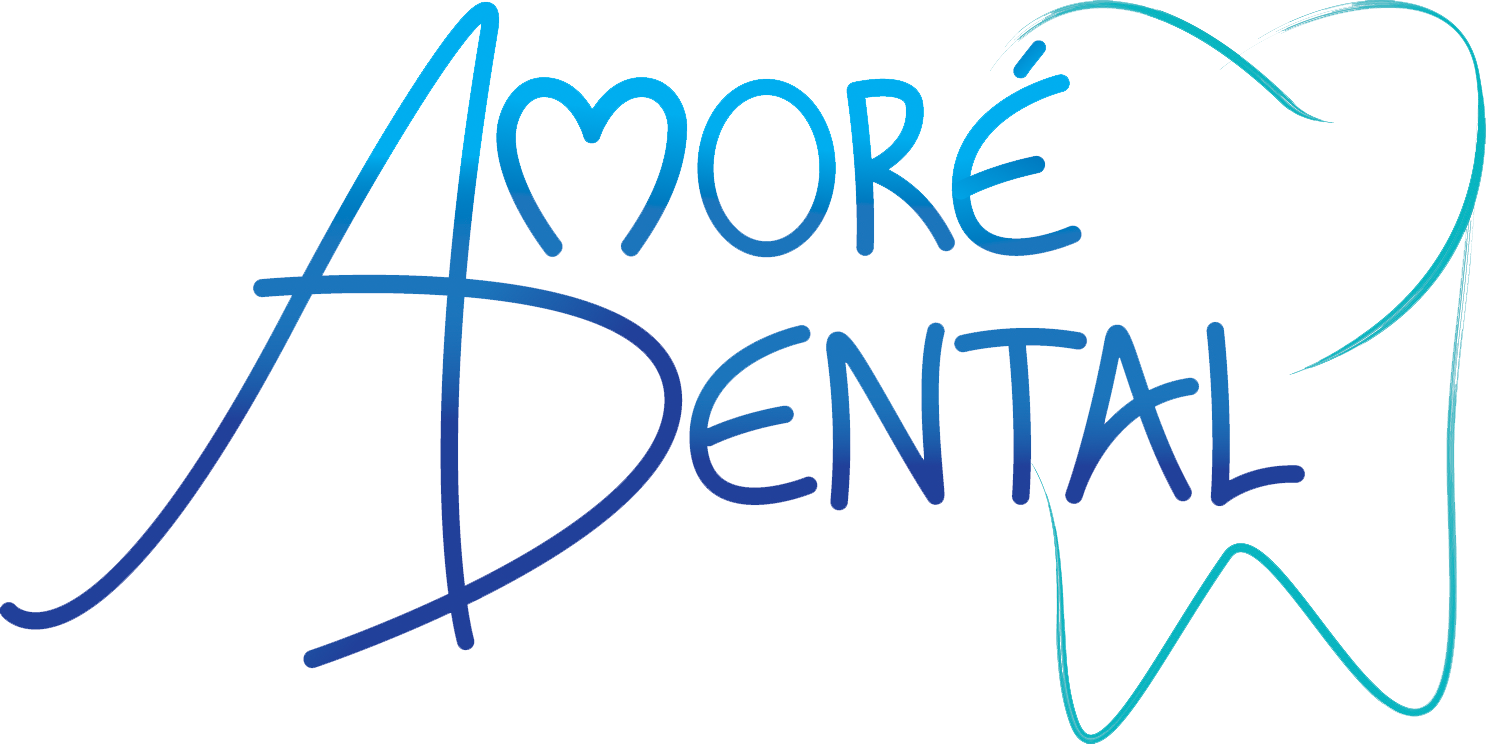 logo for Amore Dental Dentists