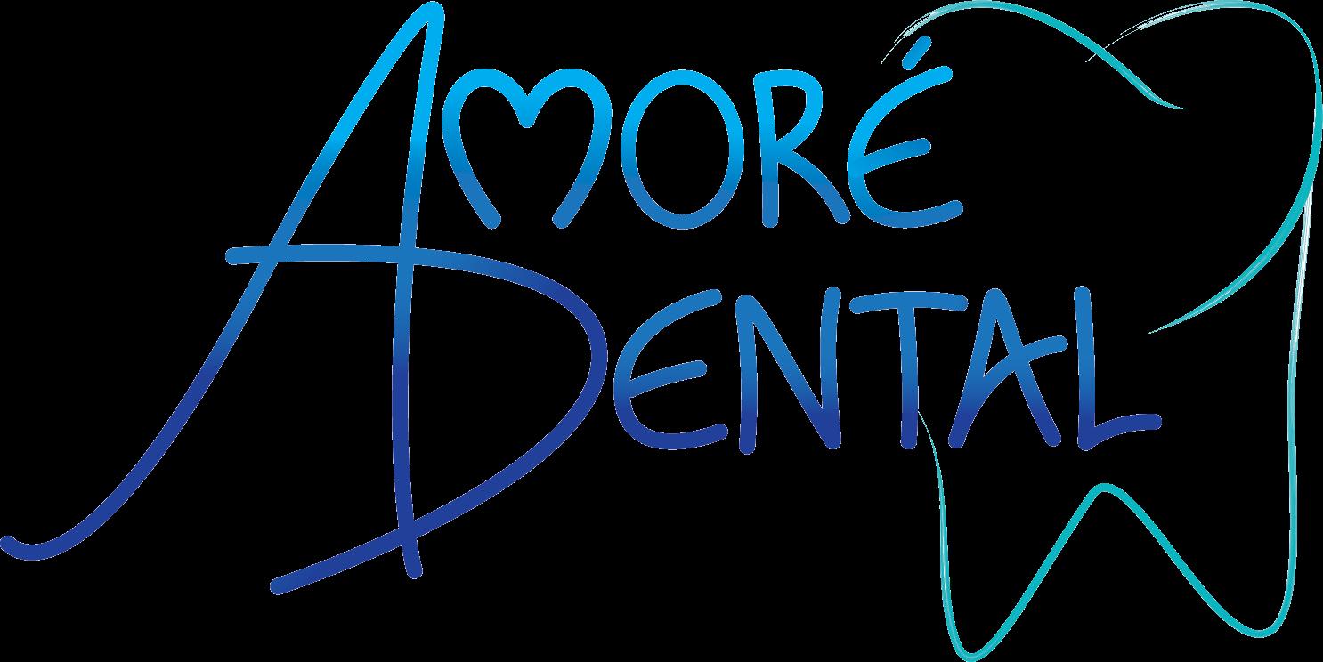 logo for Amore Dental Dentists