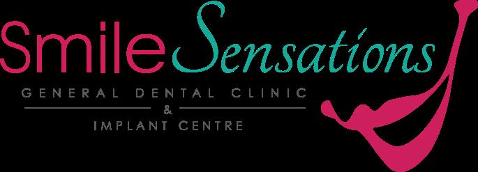 logo for Smile Sensations - Manuka Dentists