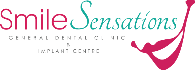 logo for Smile Sensations - Weston Creek Dentists