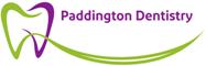 logo for Paddington Dentistry Dentists