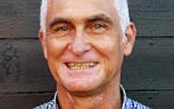 profile photo of Dr Geoff Parentich Dentists Palmyra Family Dental