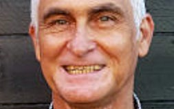 profile photo of Dr Geoff Parentich Dentists Palmyra Family Dental