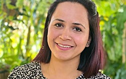 profile photo of Dr Naomi Ting Dentists Palmyra Family Dental