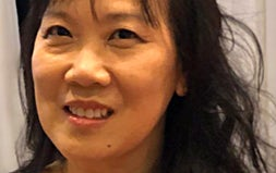 profile photo of Mary To Optometrists LensPro Capalaba