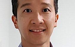 profile photo of Edward Chee Optometrists LensPro Loganholme Hyperdome