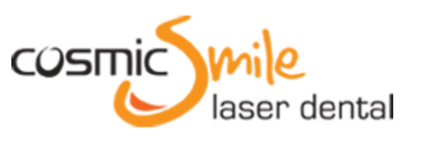 logo for Cosmic Smile Dental Dentists