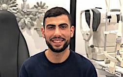 profile photo of Dr Ahmed Alkantar Optometrists Spectacle Hub - Caroline Springs