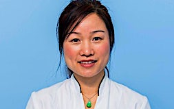 profile photo of Alice Zhou Dentists Dr Peter Etcell & Associates Dental
