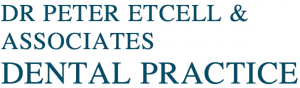 logo for Dr Peter Etcell & Associates Dental Dentists