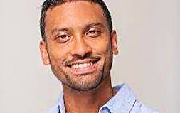 profile photo of Dr Antish Naeck Dentists Garden Haven Dental