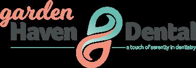 logo for Garden Haven Dental Dentists