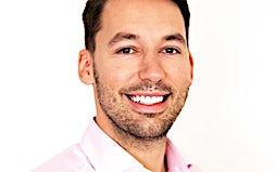 profile photo of Dr Richard Tippett Dentists Oatley Family Dental