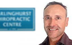 profile photo of Dr Jason Karalus Physiotherapists Darlinghurst Chiropractic Centre