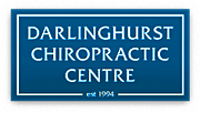 logo for Darlinghurst Chiropractic Centre Physiotherapists