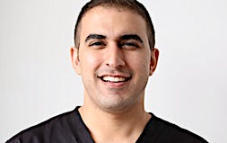profile photo of Dr Bishoy Dentists Delight Dental Spa