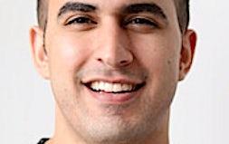 profile photo of Dr Bishoy Dentists Delight Dental Spa