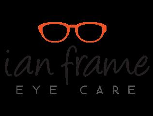 logo for Ian Frame Eyecare Optometrists
