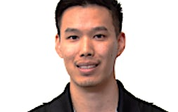 profile photo of Dr Eric Wang Dentists Claremont Dental Surgery