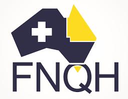 logo for FNQH - Cairns Skin Cancer Centre Skin Cancer Doctors
