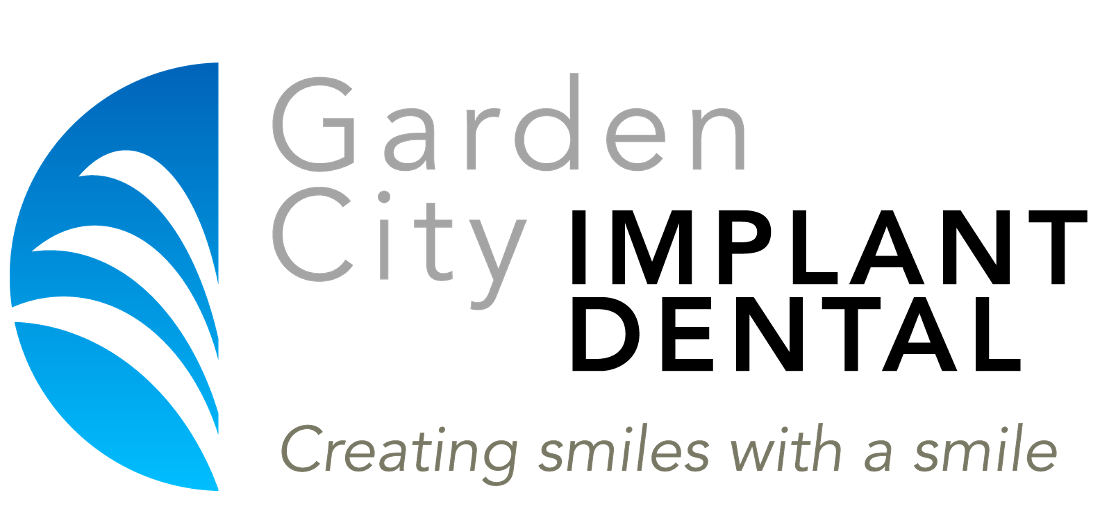 logo for Garden City Implant & Dental Centre Dentists