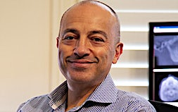 profile photo of Wally Hassoun Dentists Dentist Melbourne