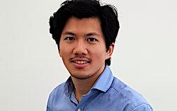 profile photo of Mikha Liem Optometrists Teachers Health Centre - Surry Hills