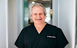 profile photo of Dr Roger Lindsay Dentists The Village Dentist