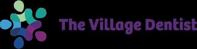 logo for The Village Dentist Dentists