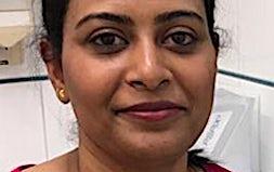 profile photo of Dr Surekhaa Saran Dentists Esteem Dental Smiles