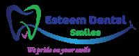 logo for Esteem Dental Smiles Dentists