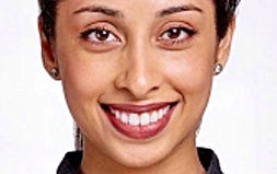 profile photo of Dr Lavanya Lingam Dentists Brunswick Dental Group