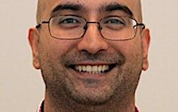 profile photo of Sulwyn Reed Dentists Brunswick Dental Group
