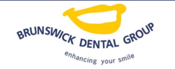 logo for Brunswick Dental Group Dentists