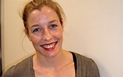 profile photo of Joy Hoshek Optometrists Visique CapitalEyes City