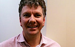 profile photo of Kevin O'Connor Optometrists Visique CapitalEyes City