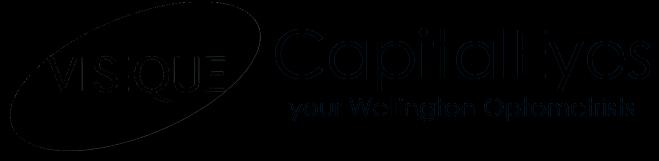 logo for Visique CapitalEyes City Optometrists