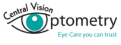 logo for Central Vision Optometry Optometrists