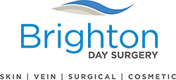 logo for Brighton Day Surgery Phlebologists
