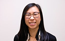 profile photo of Natalie Wong Optometrists Barry & Sargent Optometrists  Wellington