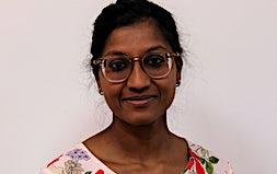 profile photo of Natasha Dasyam Optometrists Barry & Sargent Optometrists  Wellington