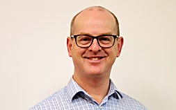 profile photo of Richard Shanks Optometrists Barry & Sargent Optometrists  Wellington