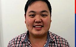 profile photo of Dr Jannen Tan Dentists .1300 Smiles - Bundaberg Burnett Dental