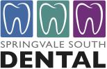 logo for Springvale South Dental Dentists